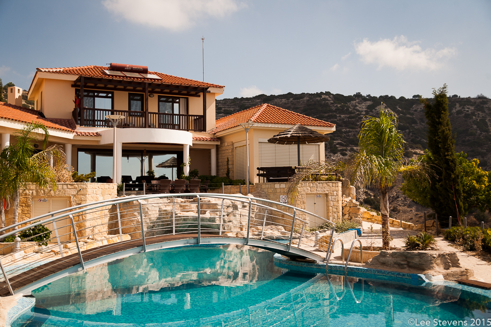 Cyprus Holiday and Wedding Villa