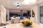 Limassol luxury apartment to be let with sea view