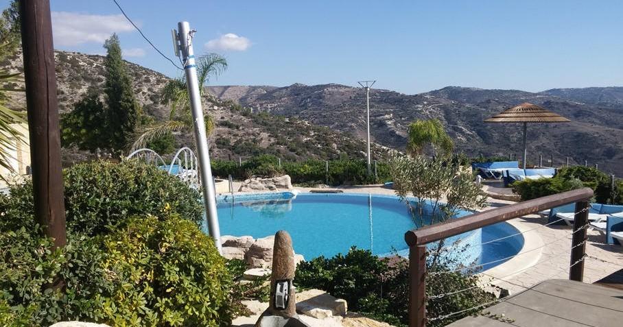 Large Villa in Cyprus