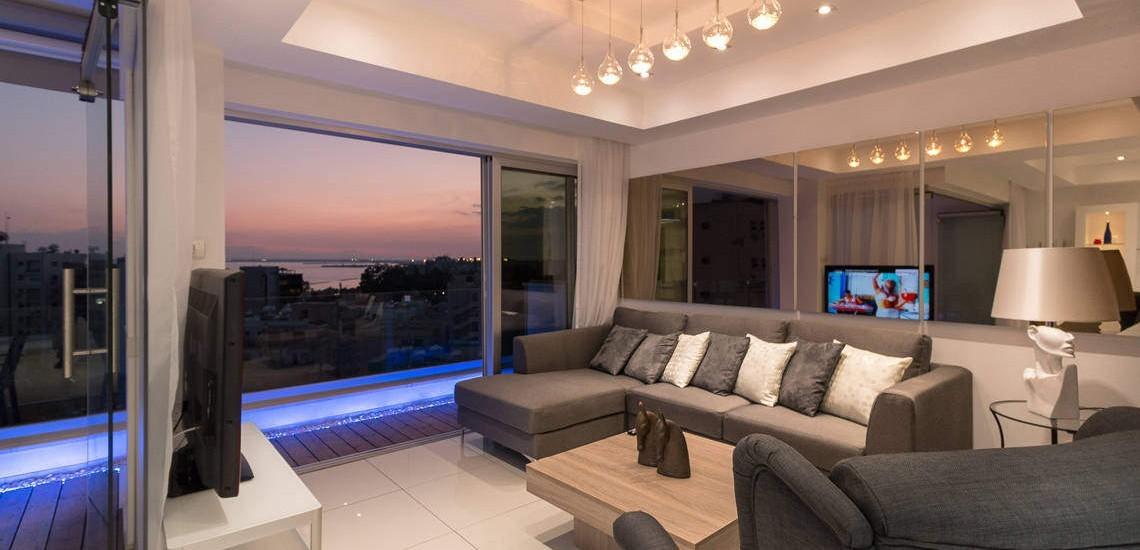 Accommodation in Limassol