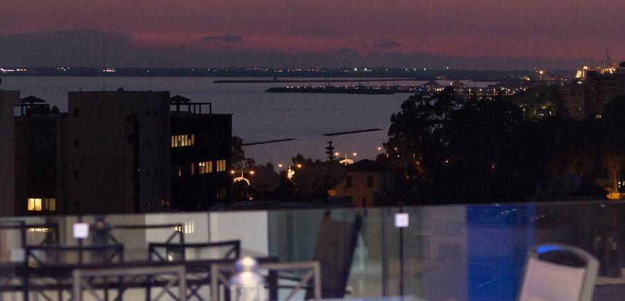 Rent Vacation Apartment Limassol