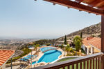 Villa for rent in paphos