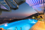 Paphos Villa with private swimming pool