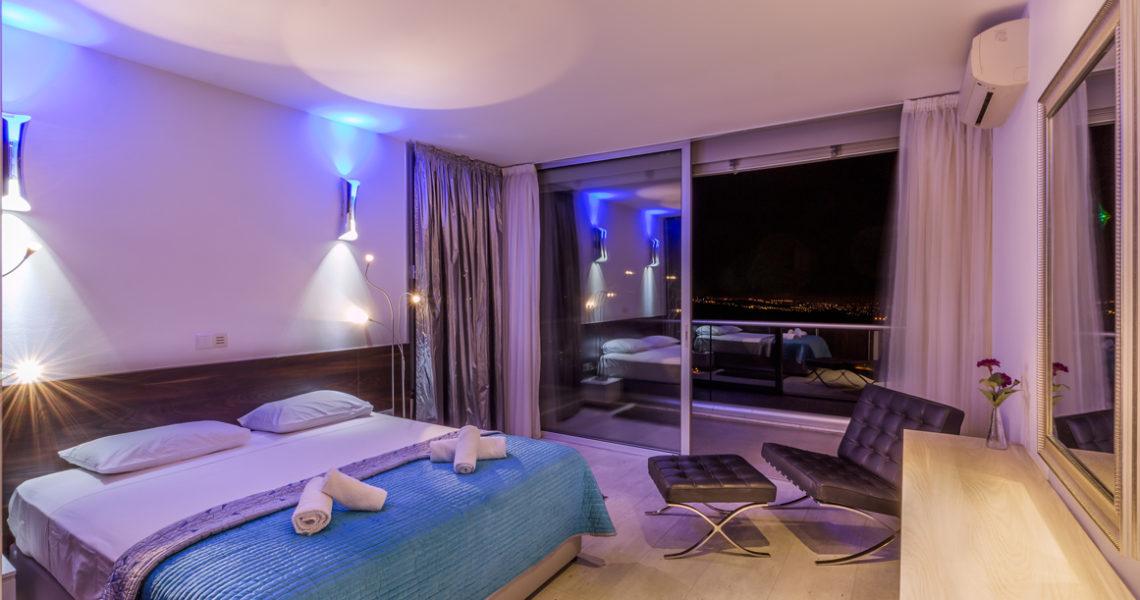 Hotel Villa in Paphos