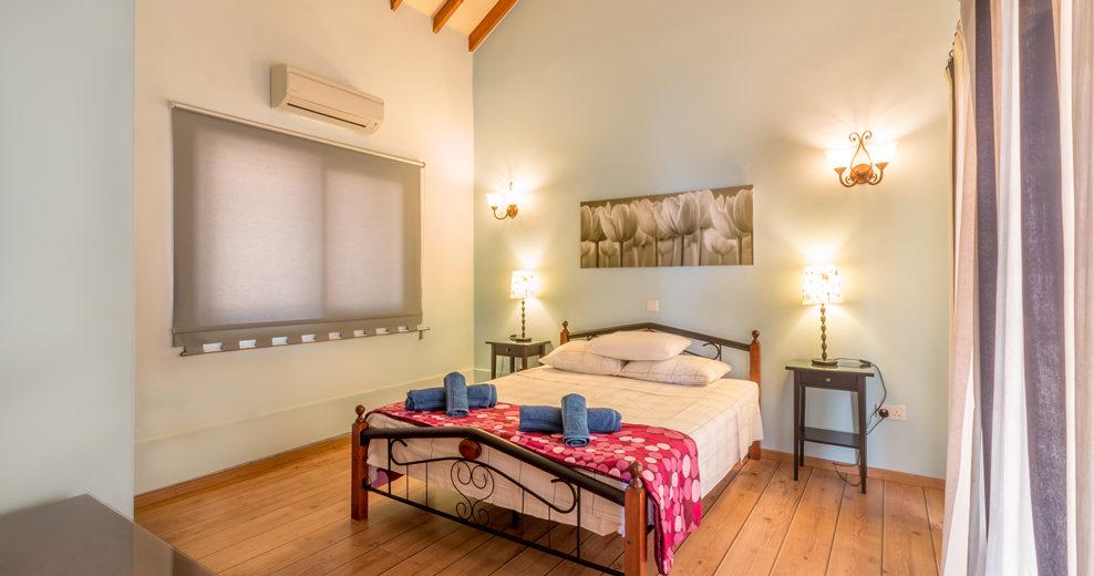 Exclusive Villas Cyprus