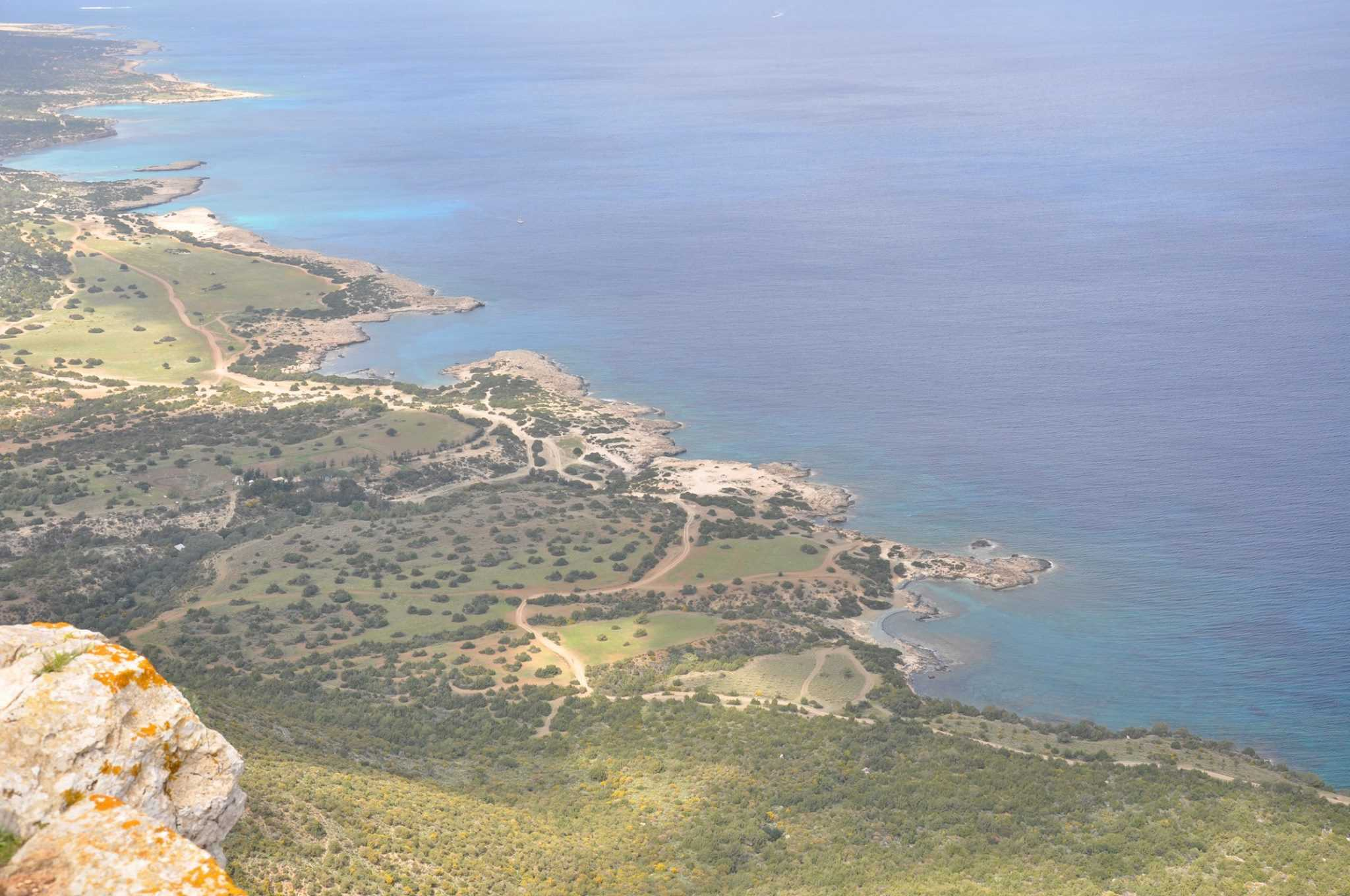 Akamas Peninsula Villas