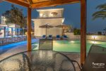 Villa with Swiiming pool in Paphos